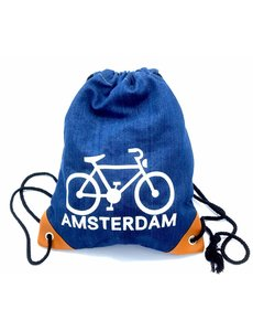 Amstel bags Amstel Bag dark bike
