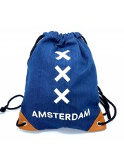 Amstel bags Amstel Bag XXX dark