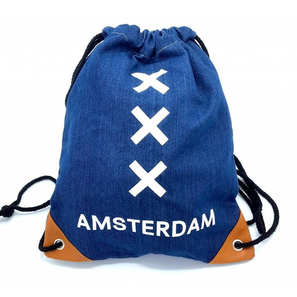 Amstel bags Amstel Bag XXX dunkel