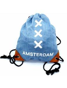 Amstel bags Amstel Bag XXX hellblau