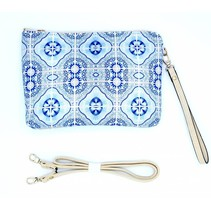 Celdes purse Traditional tiles BS0008