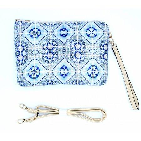 Celdes Celdes purse Traditional tiles BS0008