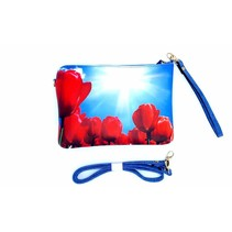 Celdes purse Colorful Tulips BS0002