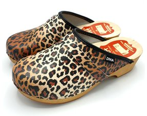Schoenklompen DINA
