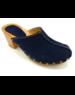 DINA Blue heel