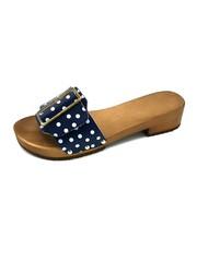 DINA Muiltjes blue dots