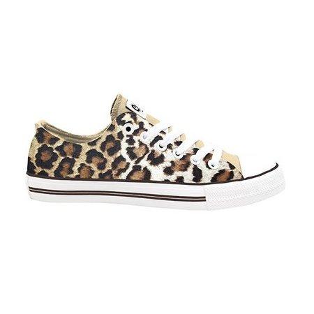 Hollandse sneakers 'Leopard'