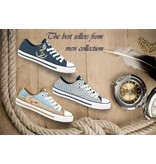 Hollandse sneakers 'Forever knoop'