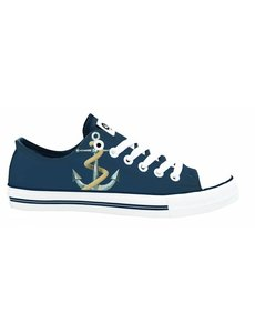 Hollandse sneakers 'Anchor'