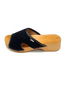 DINA Slippers black (Dina Sandals)