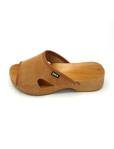 DINA Sandalen beige (kleppers van Dina)