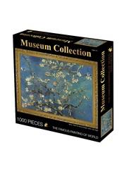 Puzzle 1000pcs Van Gogh almond tree