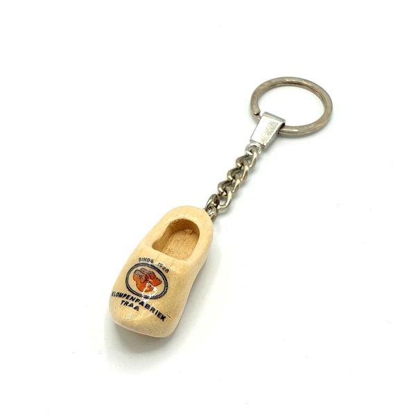 Schlüsselringe mit Logo