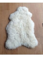 DINA Sheepskin  white