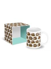 Mug Bossche bol design