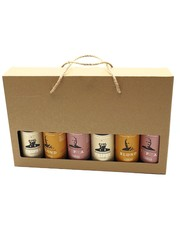 Clog maker beer giftbox (6 beers)