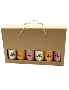 Clog maker beer giftbox (6 beers)