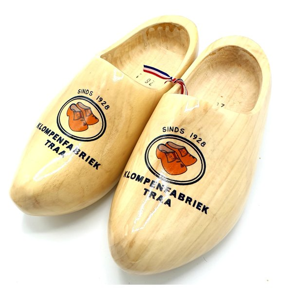 Clogs with our logo