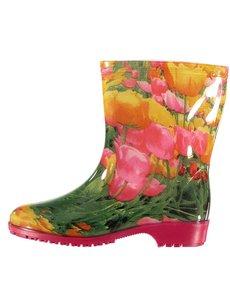 Laarzen all-season tulpen