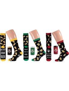 Beer socks