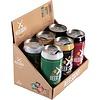 complete beer box