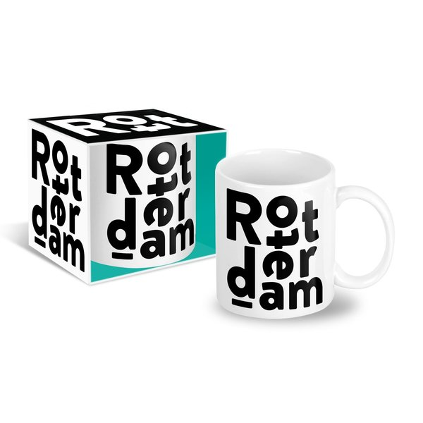 Mug Rotterdam