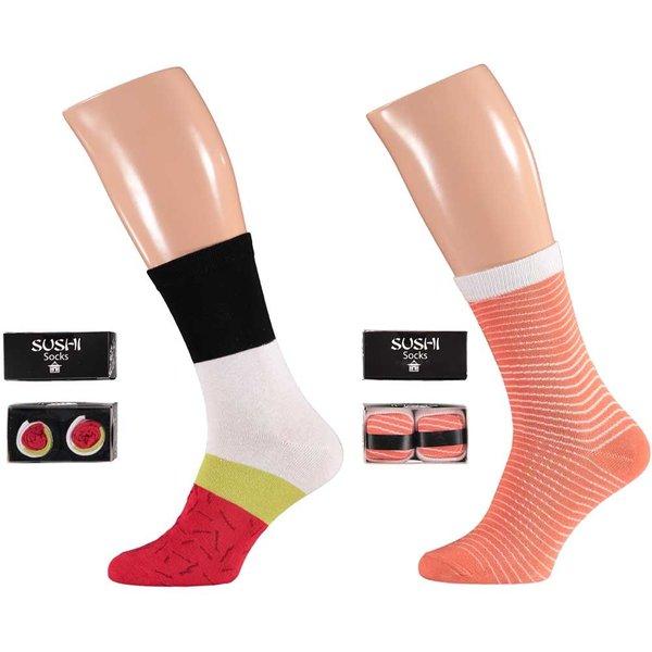 Sushi-Socken