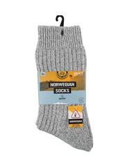 TRAA Noorse sokken (3 paar)