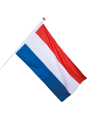 Dutch flag 90 * 150cm