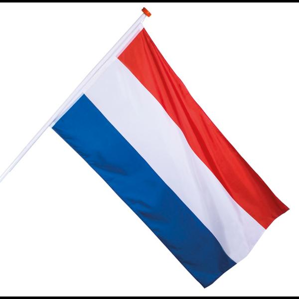 Niederländische Flagge 90 * 150cm