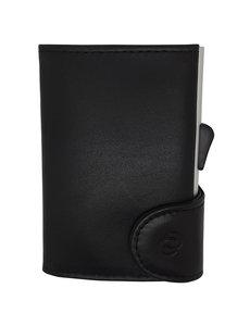 C-Secure Wallet – Black Nero