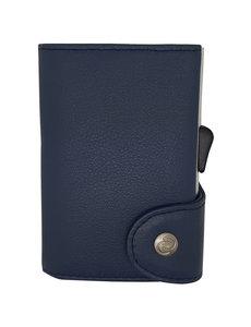 C-Secure Wallet – Marine blue