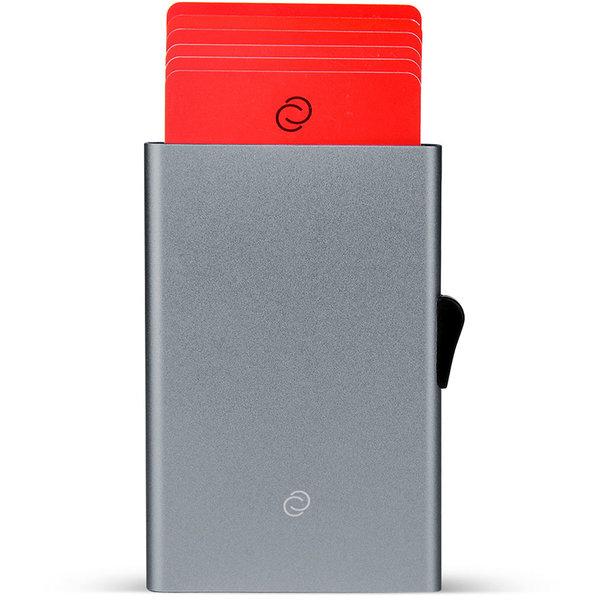C-Secure Karteninhaber – Grau