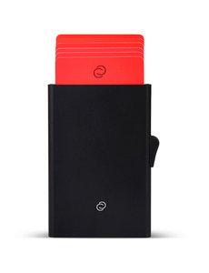 C-Secure Kartenetui – schwarz