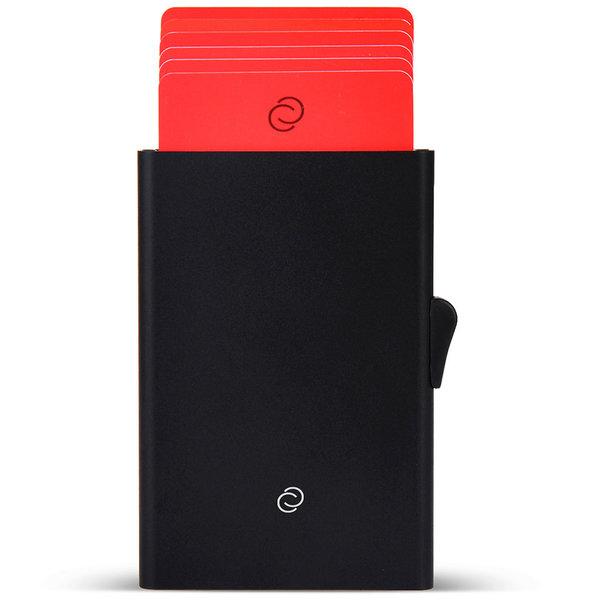 C-Secure Cardholder – zwart