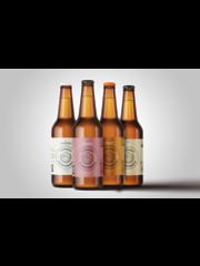 Bierpakket Klompenmakersbier (4 biertjes)
