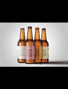 Bierpaket Klompenmakersbier (4 Biere)