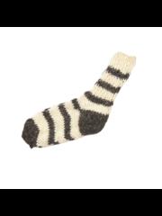 DINA schapenwollen sokken