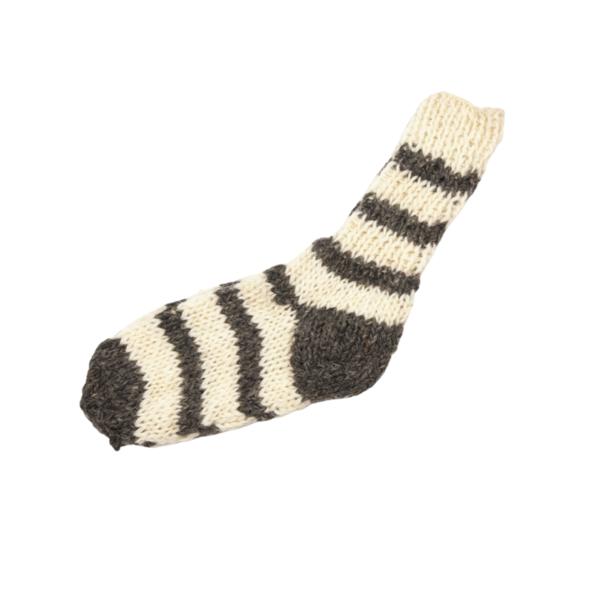DINA sheep wool socks