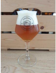 Klompenmaker bierglas