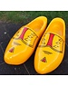 Polyester giant woodenshoes