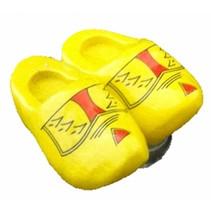 magnet double farmer yellow