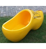 Giant woodenshoe 220cm