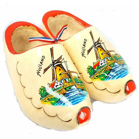 windmill woodenshoes