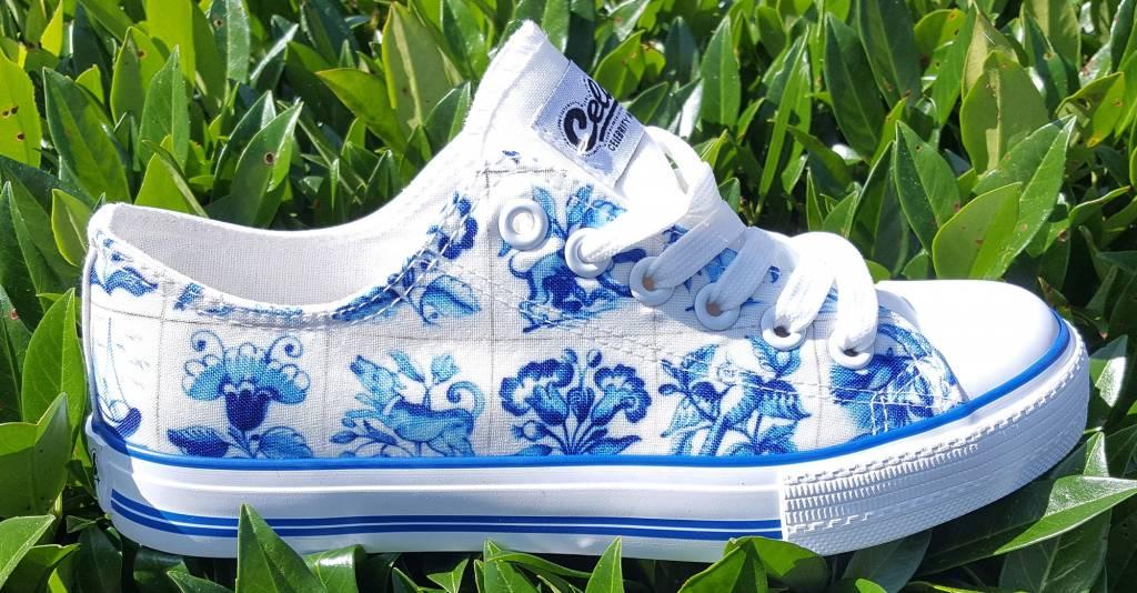 delft sneakers