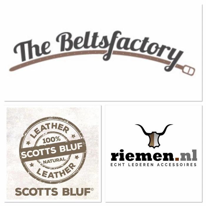 The Beltsfactory groothandel en productie van riemen in Nederland