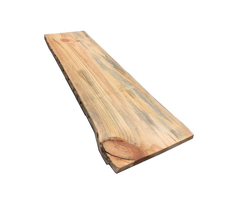 Deze stoere plankdragers zijn incl. douglas plank van 60cm. Alle kleuren dragers.