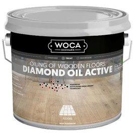 Woca Diamond Oil Active Naturel