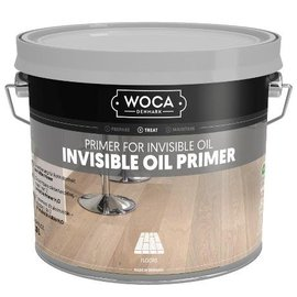 Woca Invisible Oil Primer