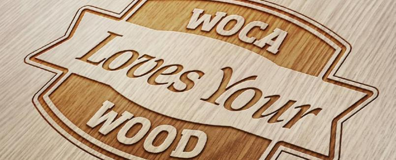 woca loves your wood